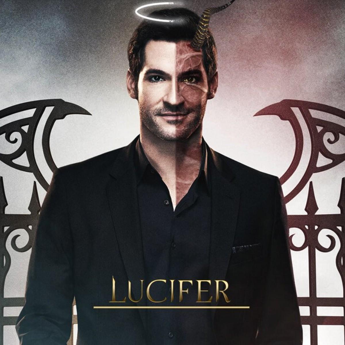Lucifer Neue Folgen