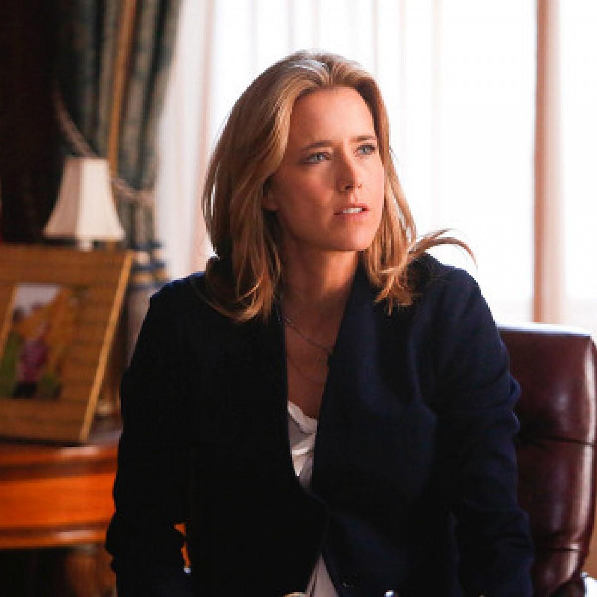 Madam Secretary Sky