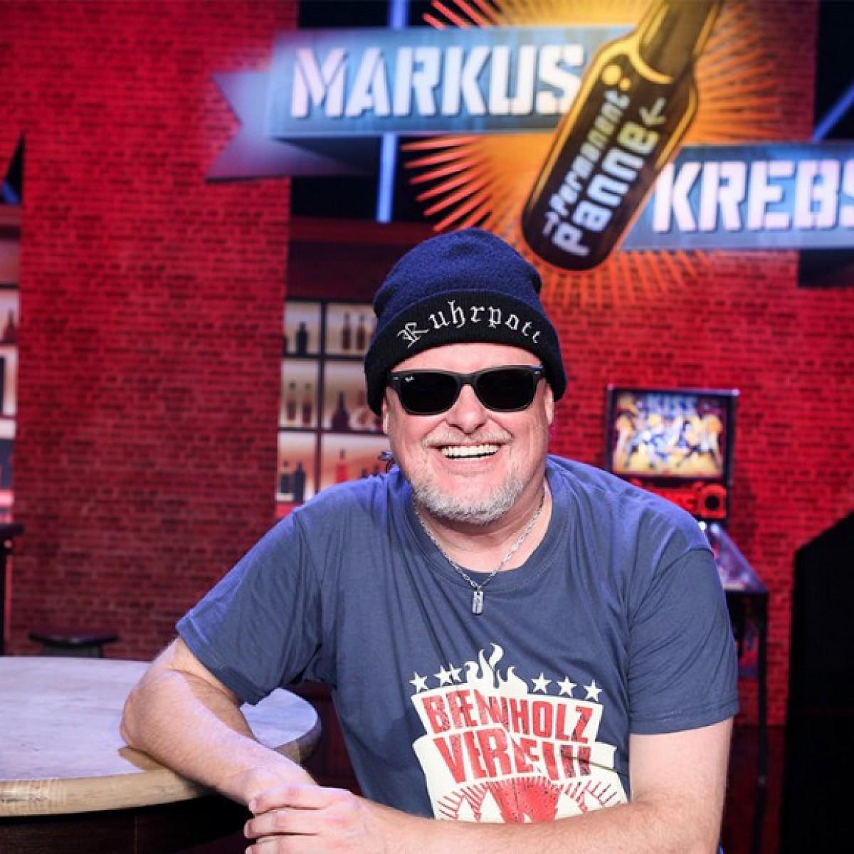 Markus Krebs Witzearena