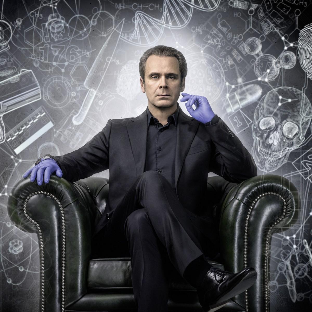 Professor T Neue Folgen