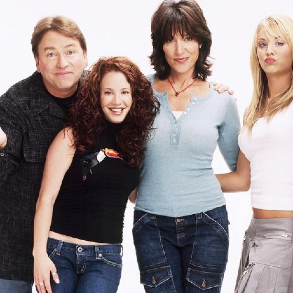 Disney Channel nimmt Meine wilden Töchter ins Programm