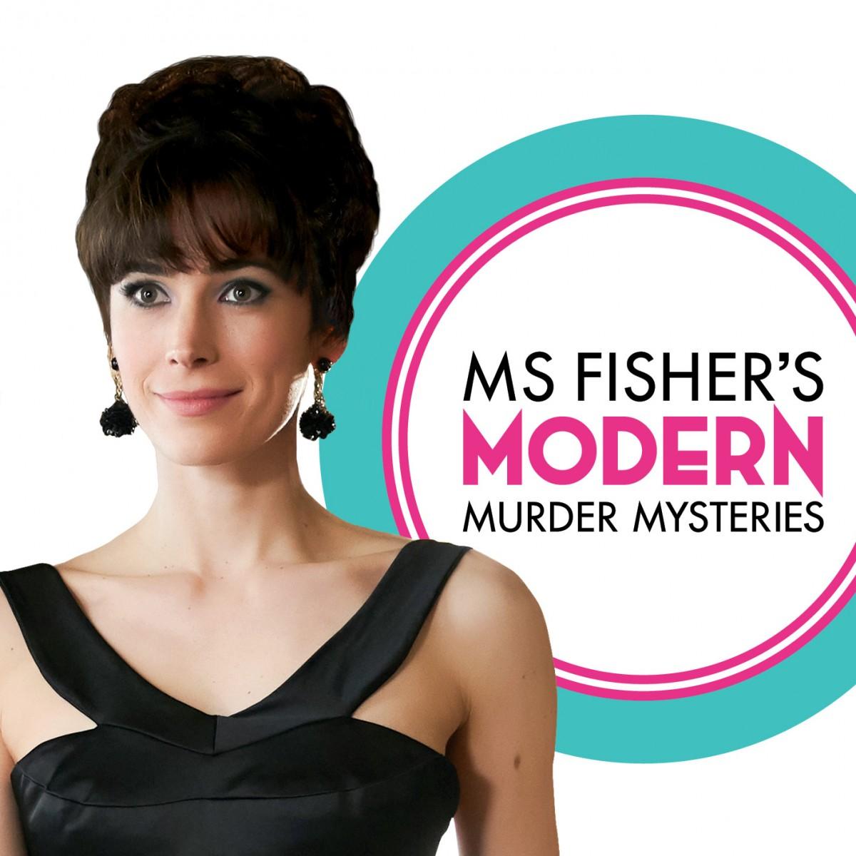 Miss Fishers Mysteriöse Mordfälle Besetzung