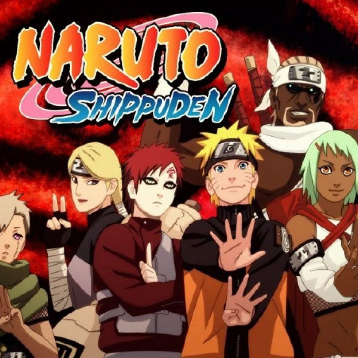 Naruto Prosieben Maxx