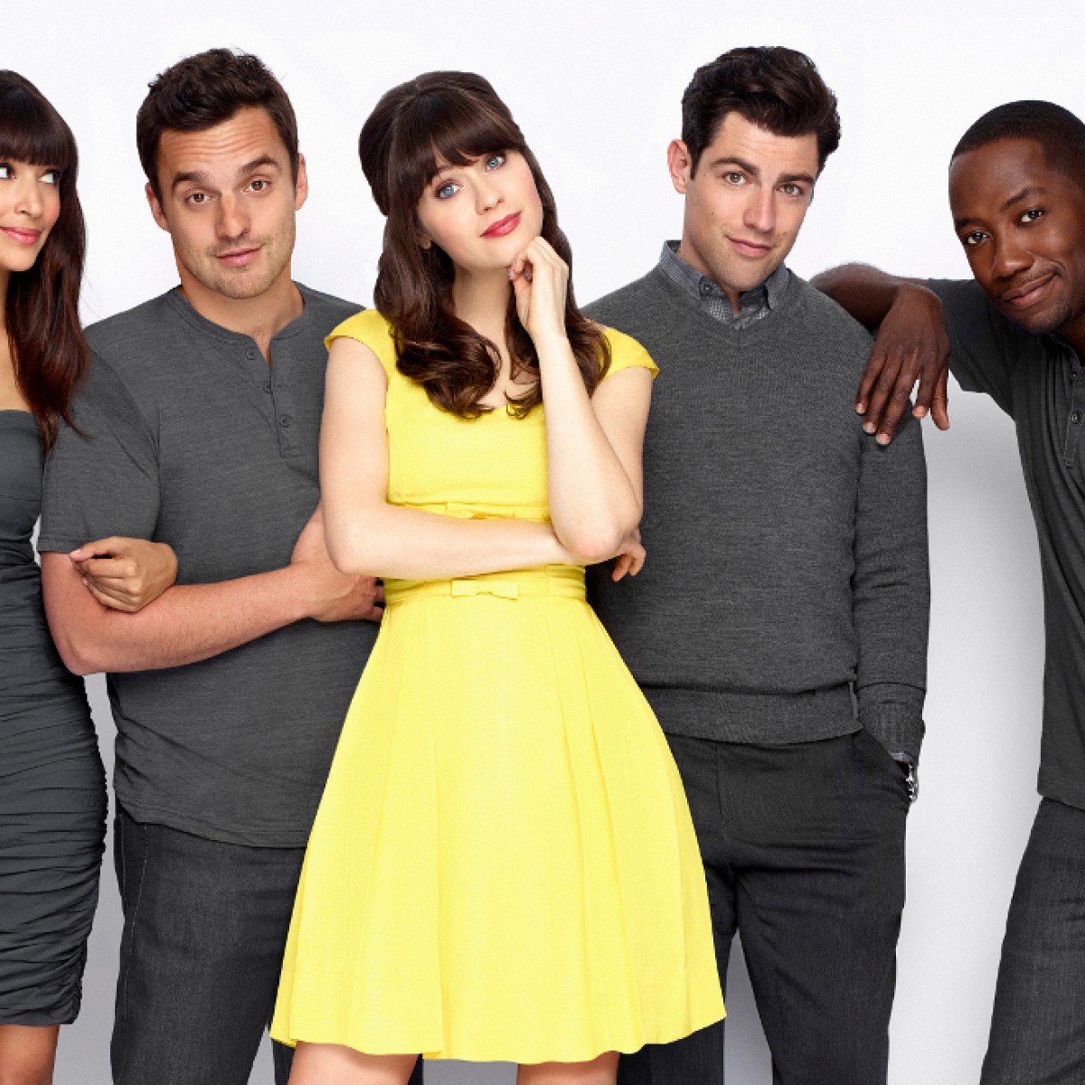 New Girl Staffel 5