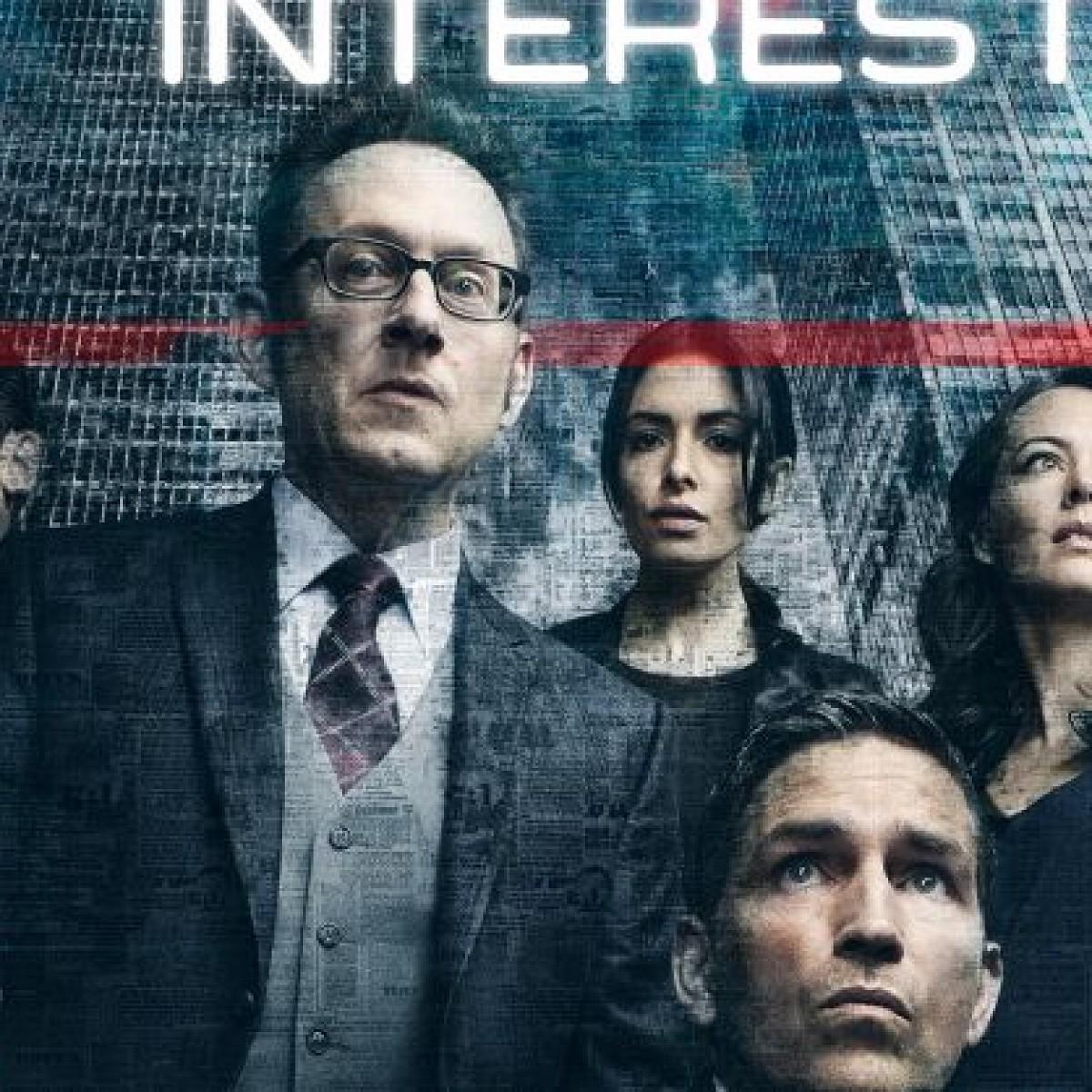 Person Of Interest Staffel 5 Free Tv