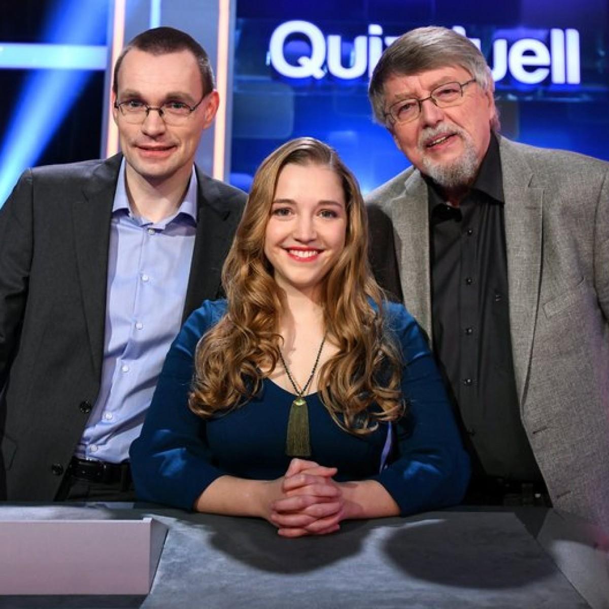 Quizduell-Olymp: Fortsetzung ist gesichert - 30 neue Folgen des Vorabendquiz im Ersten - TV