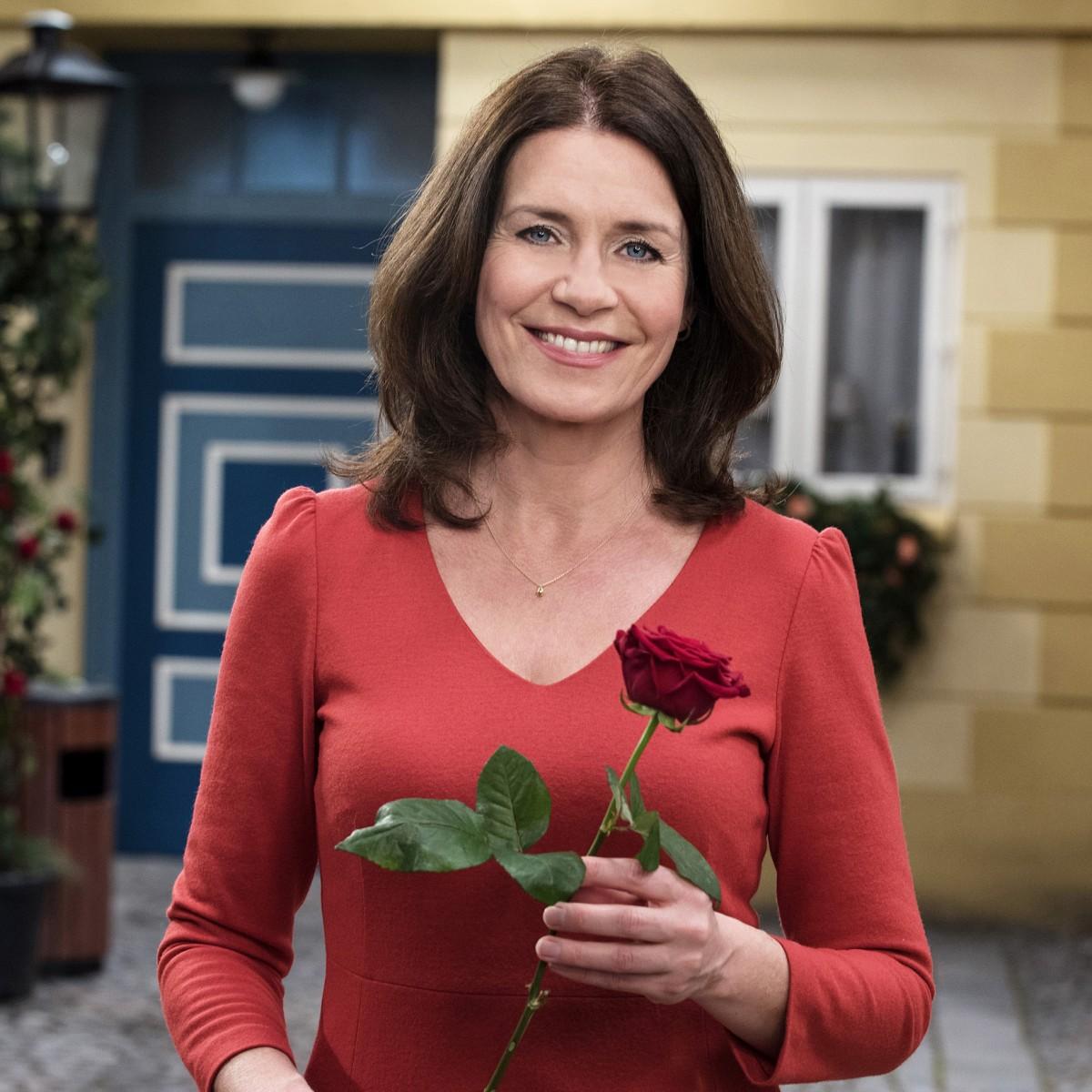 Rote Rosen: Patricia Schäfer wird Serienheldin der 14