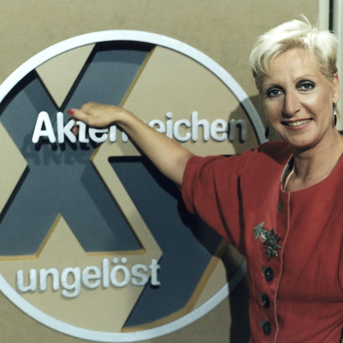 Aktenzeichen Xy Sabine Zimmermann