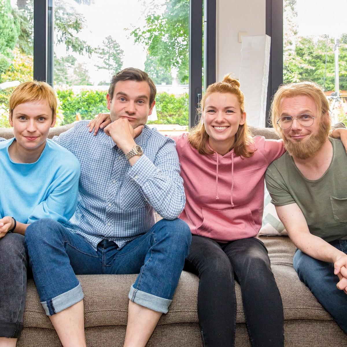 Schmitz Und Family