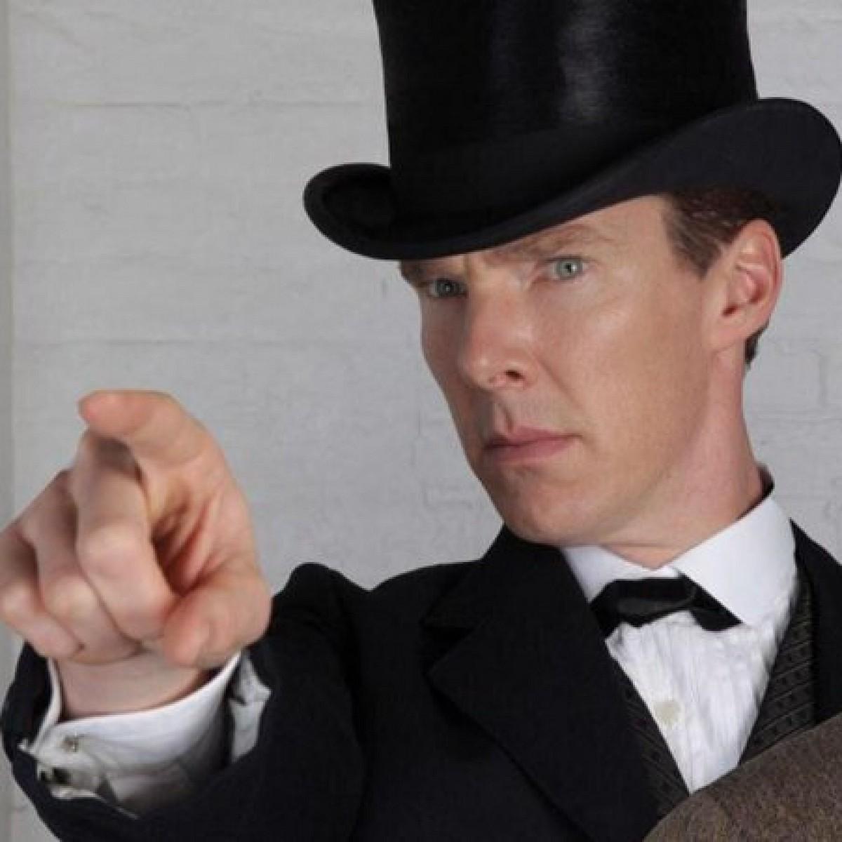 Sherlock Special Deutsch
