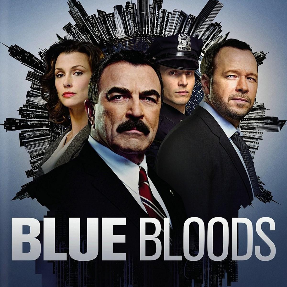 Blue Bloods Kabel Eins