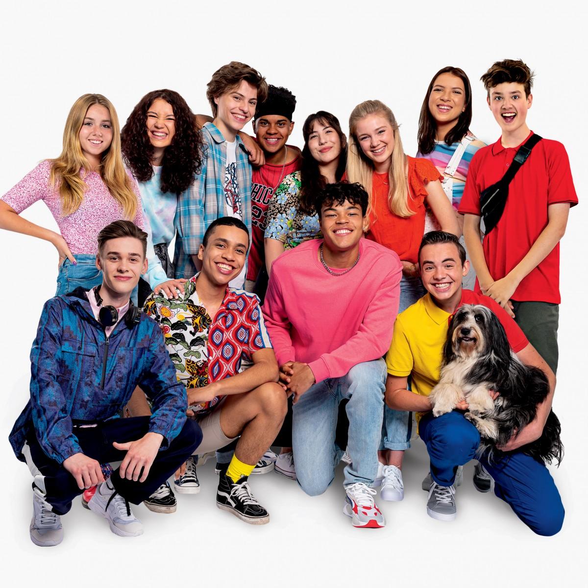 Nickelodeon Neue Serie