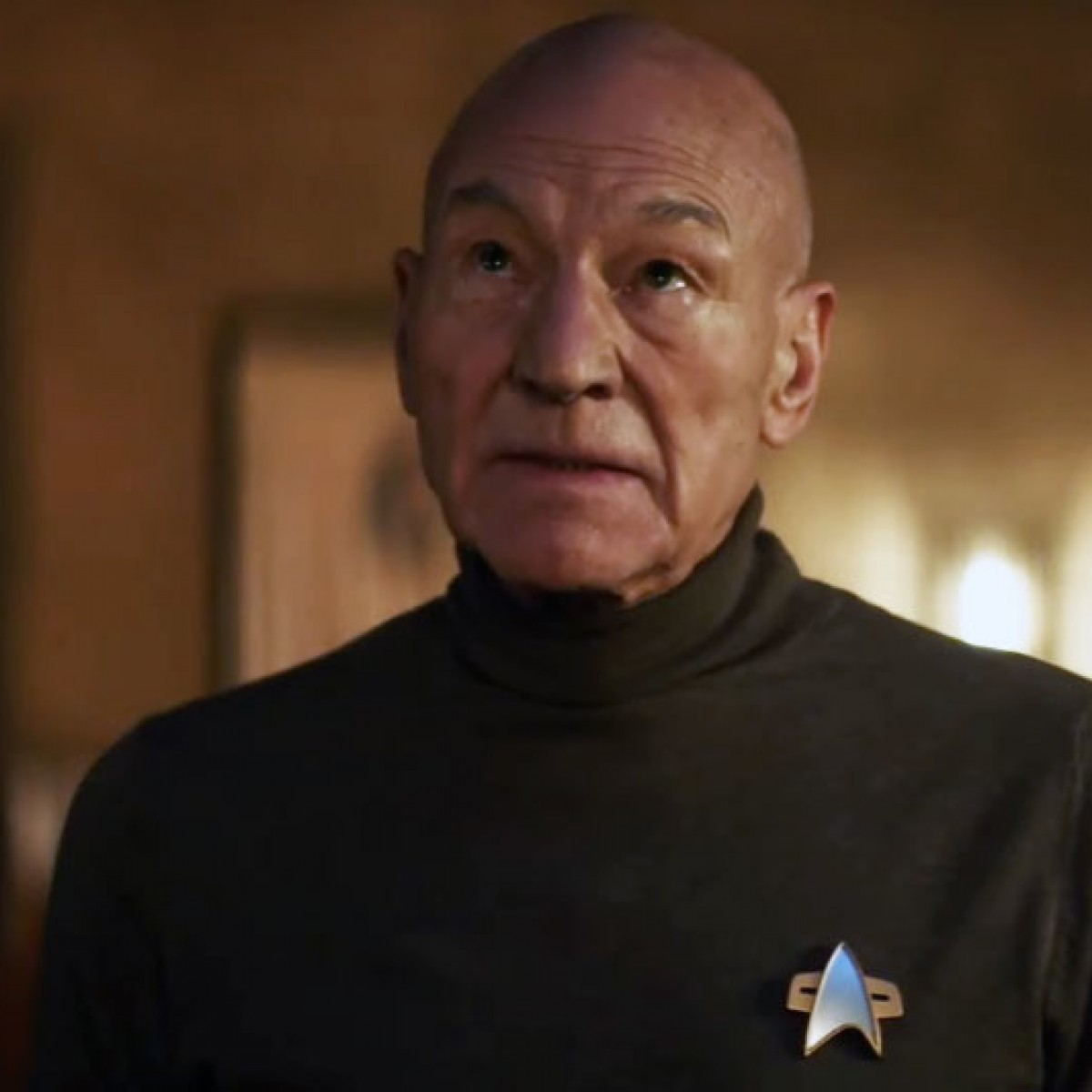 Picard Darsteller