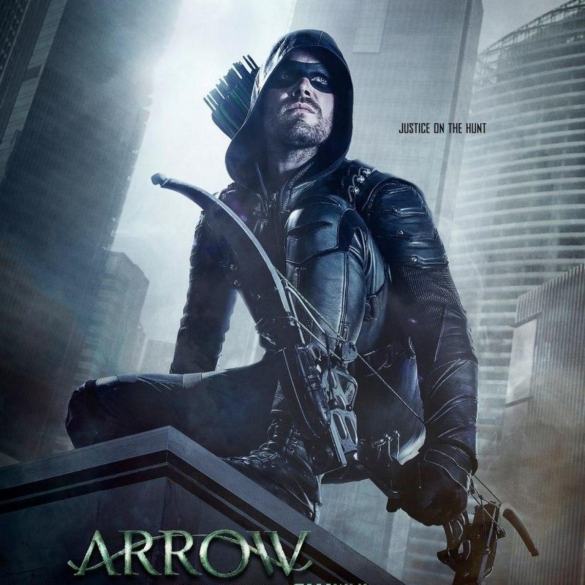 Arrow Rtl Crime