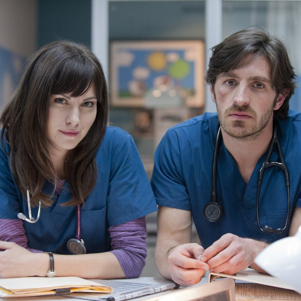 Nightshift Staffel 4