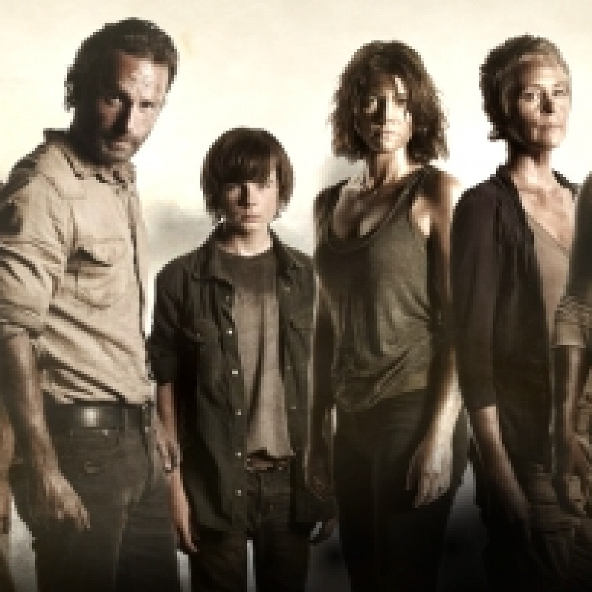 The Walking Dead Ausstrahlung