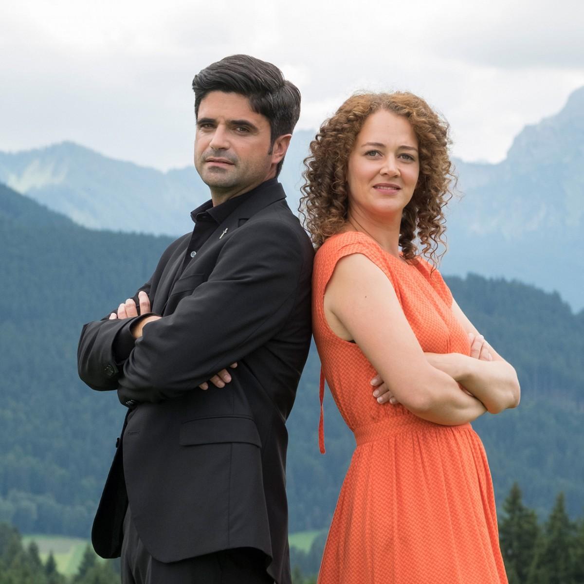 Tonio Und Julia Darsteller