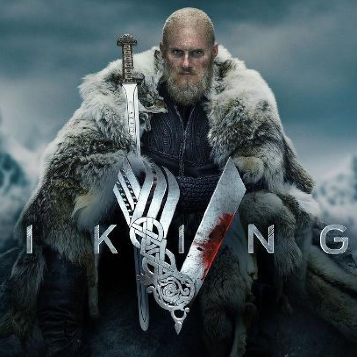 Vikings Letzte Staffel