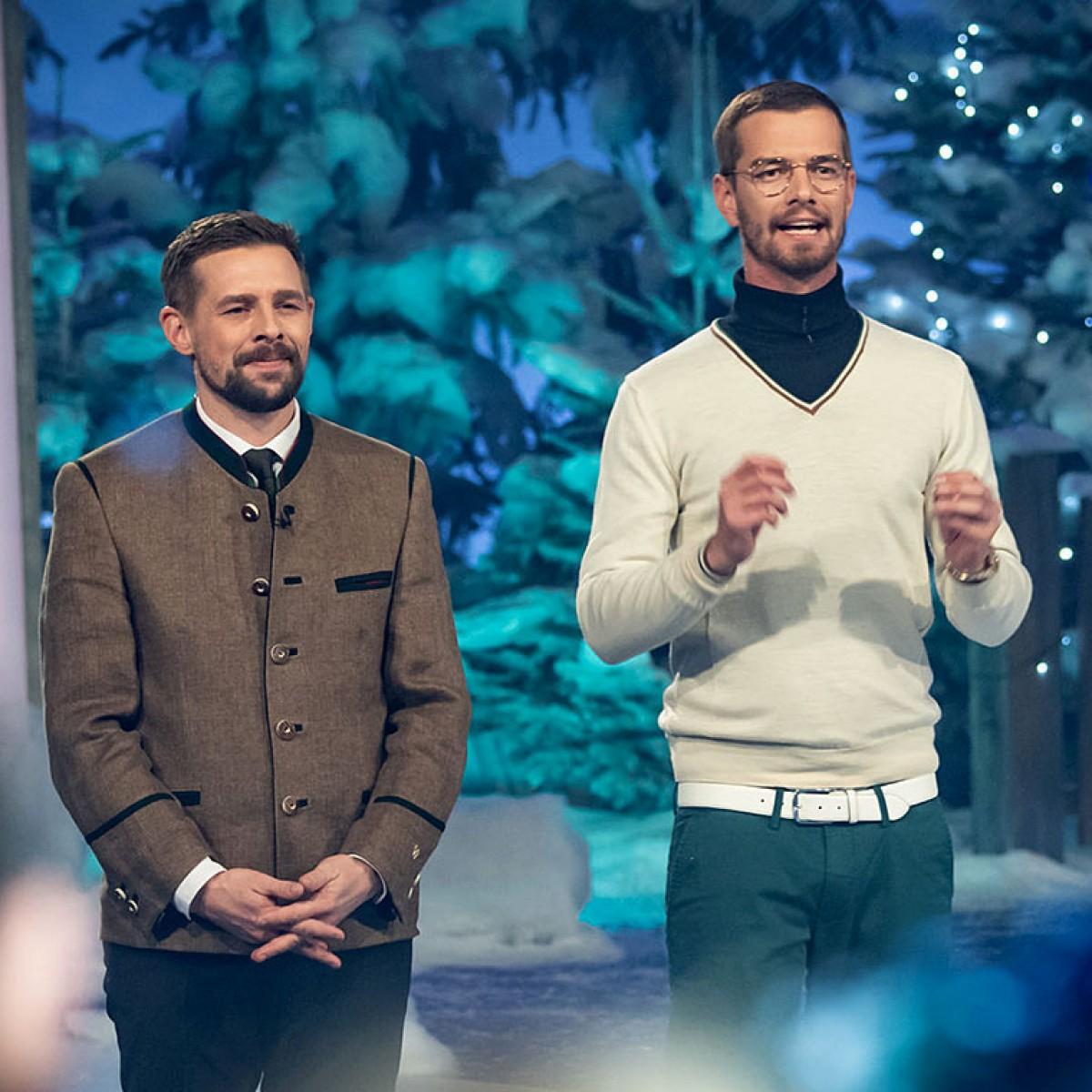 Joko Klaas Weihnachtsshow