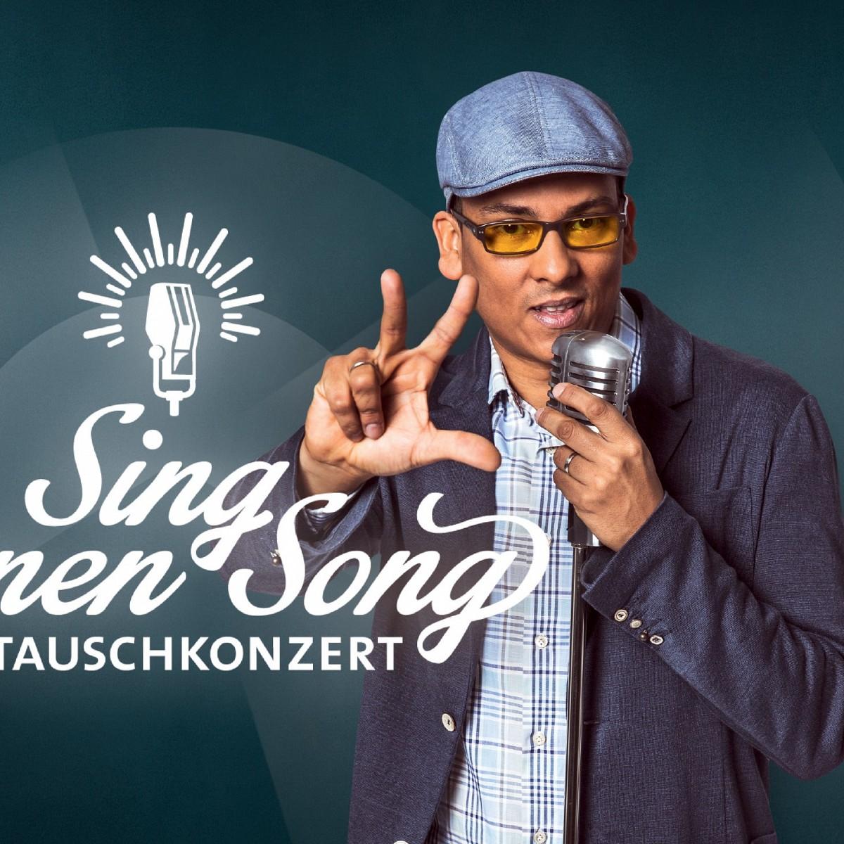 Xavier Naidoo Weck Mich Auf Sing Mein Song