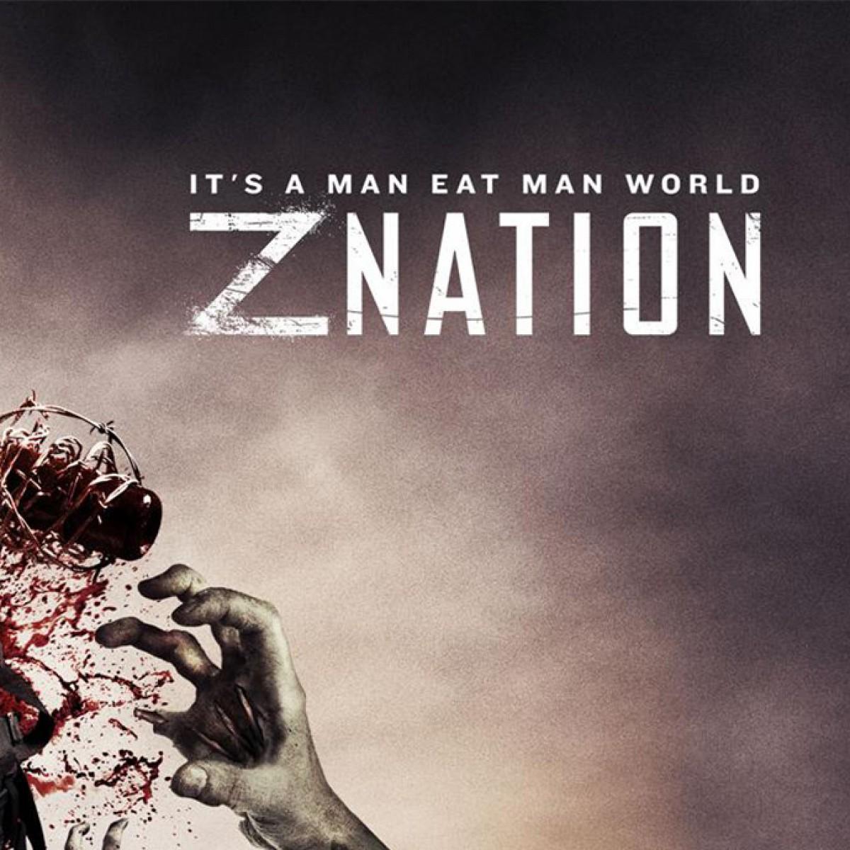 Z Nation Staffel 2 Deutschland