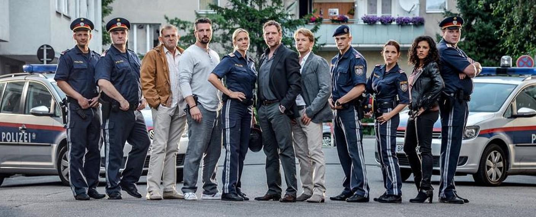 Polizeiserie