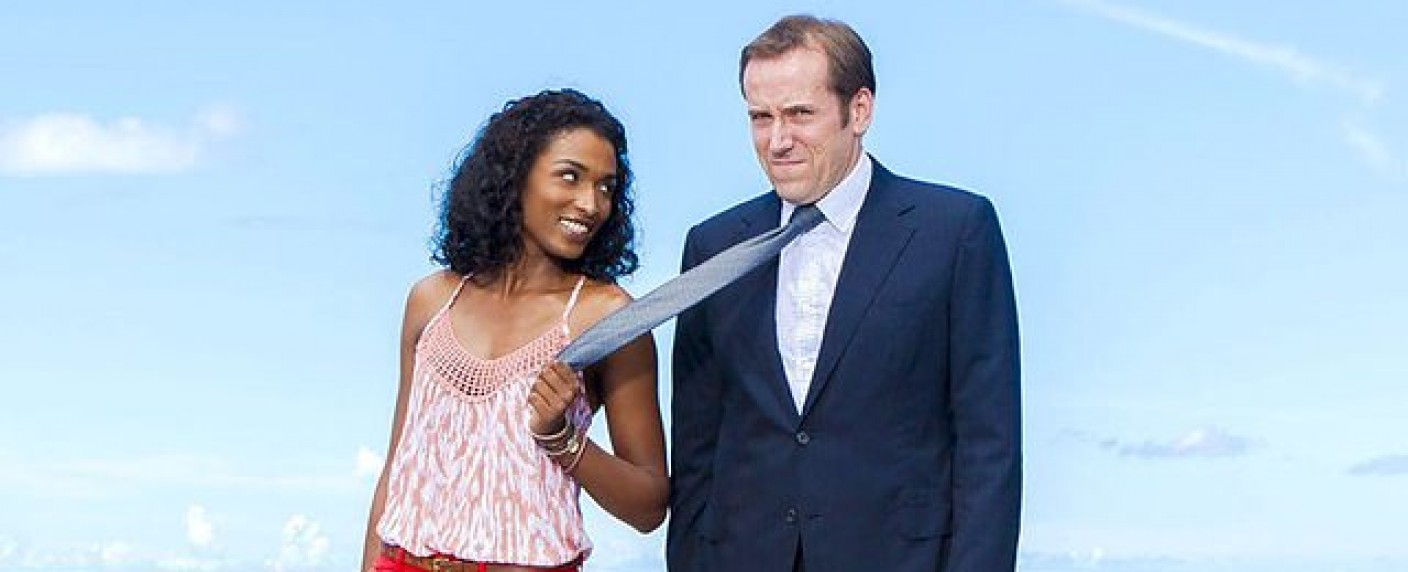 Sendetermine Death In Paradise
