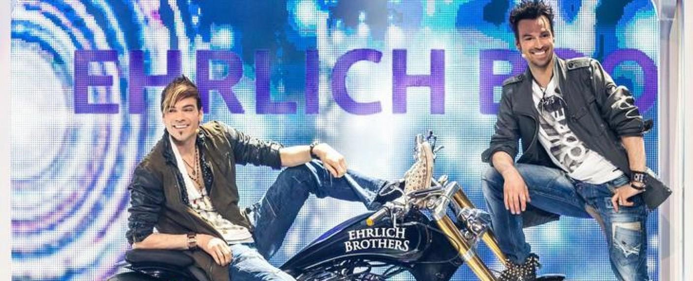 Ehrlich Brothers Tv