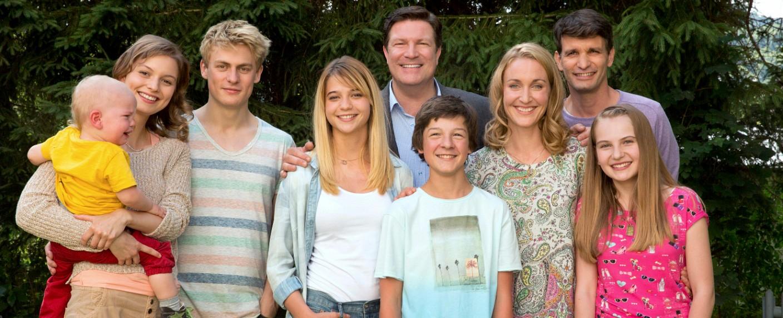 Familie Dr Kleist Staffel 5 Online Sehen