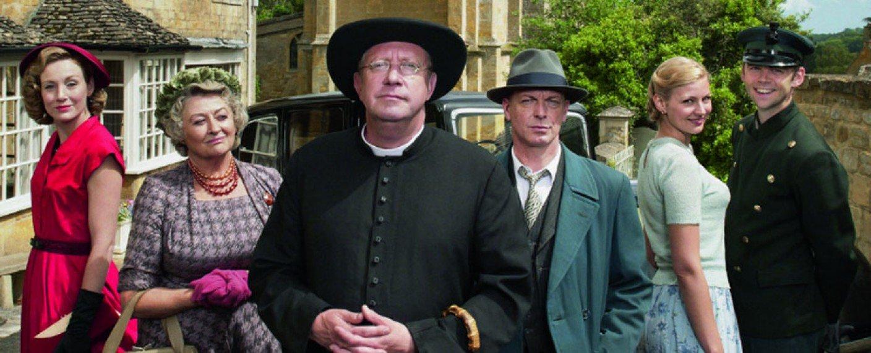 Father Brown Sendetermine