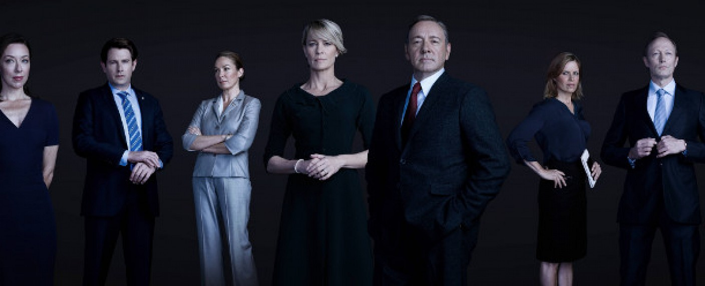 House Of Cards Staffel 6 Netflix