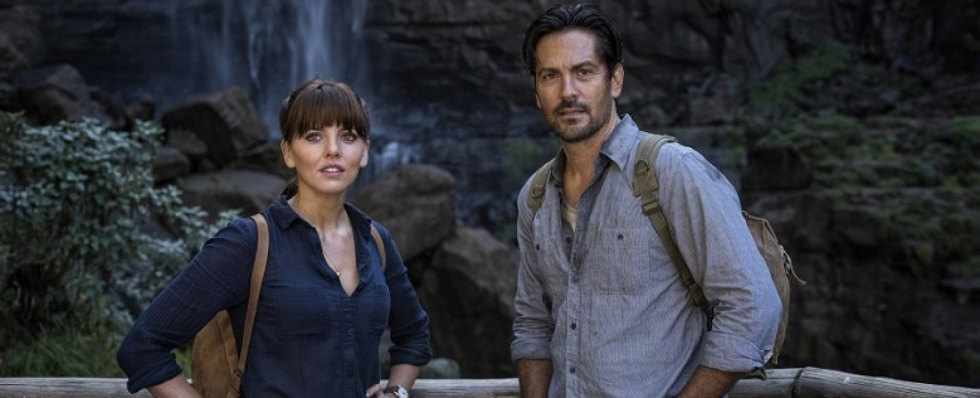 Hooten And The Lady Sendetermine
