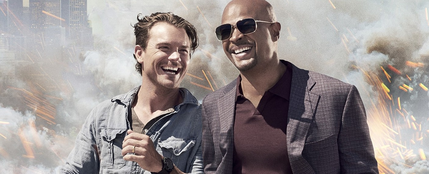 Sat 1 Lethal Weapon