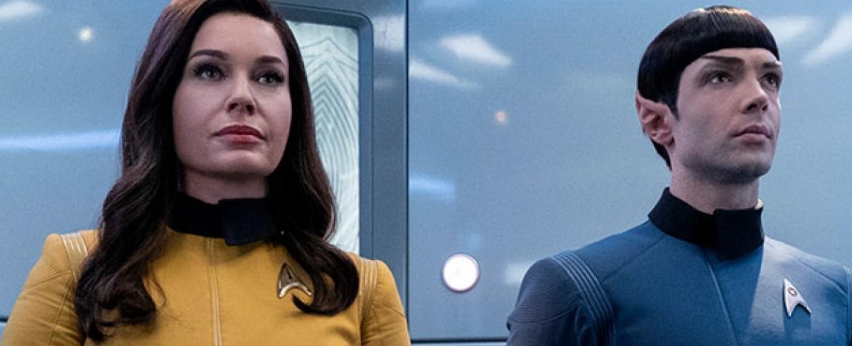 Star Trek Spielfilme
