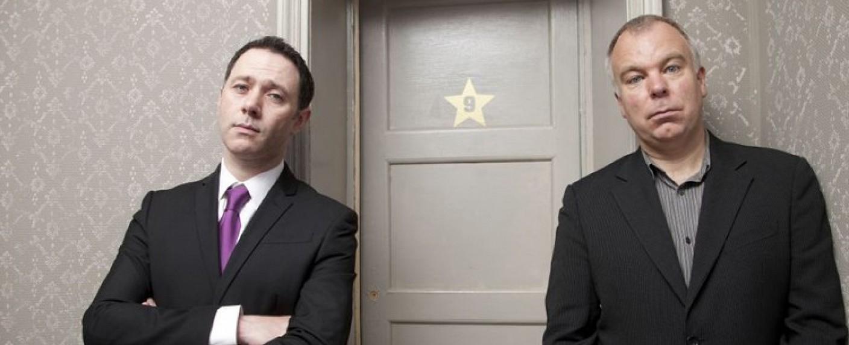 Britische Serien Comedy