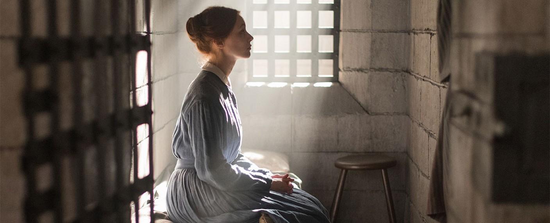 Alias Grace Trailer Deutsch