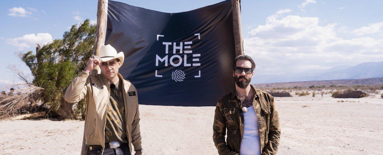 The Mole Sat 1