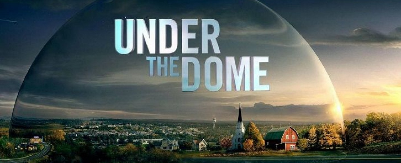 Under The Dome Folgen