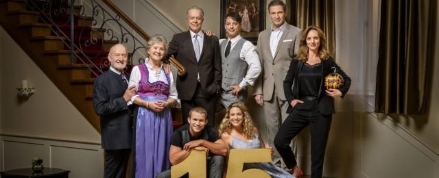 ARD-Telenovela feiert 15-jähriges Jubiläum