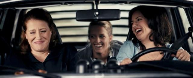 """""""3 Frauen, 1 Auto"""": Luise Kinseher mit neuer BR-Comedyserie"""