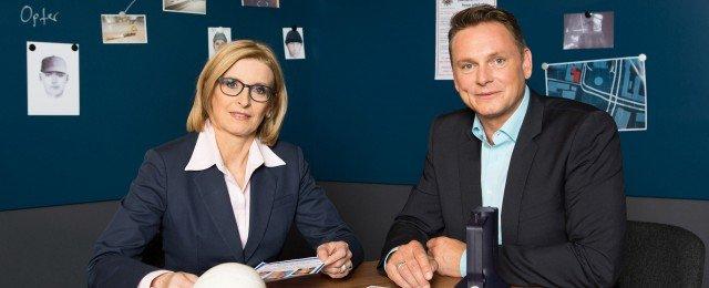 """MDR feiert 30 Jahre """"Kripo live"""" mit Primetime-Special"""
