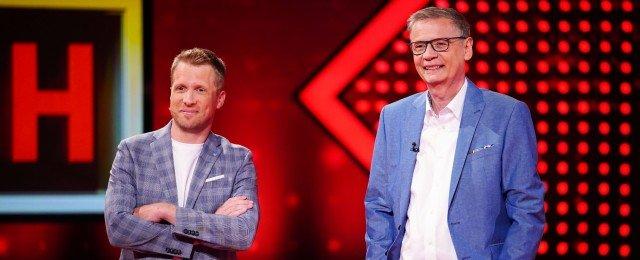 RTL-Quizshow mit Pocher und Jauch wird fortgesetzt