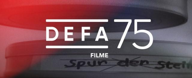 75 Jahre DEFA: Zahlreiche Filmklassiker im MDR, im rbb und in der ARD Mediathek