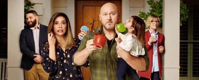 ABC trennt sich nach acht Folgen von Familien-Sitcom