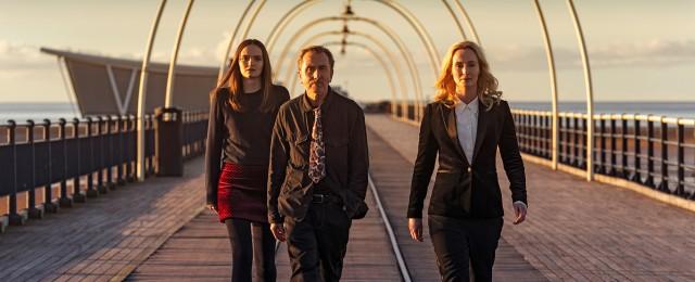 """""""Tin Star"""": Trailer und Ankündigung der finalen Staffel bei Sky"""