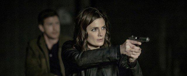 """Thrillerserie mit """"Castle""""-Star schon bald bei 13th Street"""