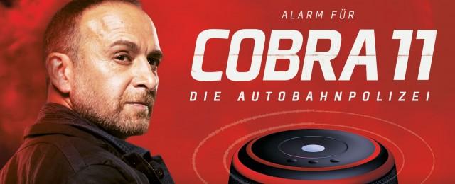"""""""Alarm für Cobra 11"""": RTL startet interaktives Hörspiel zur Serie"""