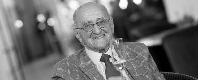 Moderator und Entertainer Alfred Biolek verstorben