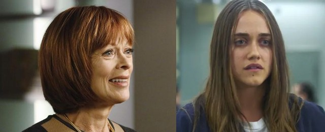 """The Sinner"": Alice Kremelberg (""Orange Is the New Black"") und Frances Fisher (""Watchmen"") dabei"