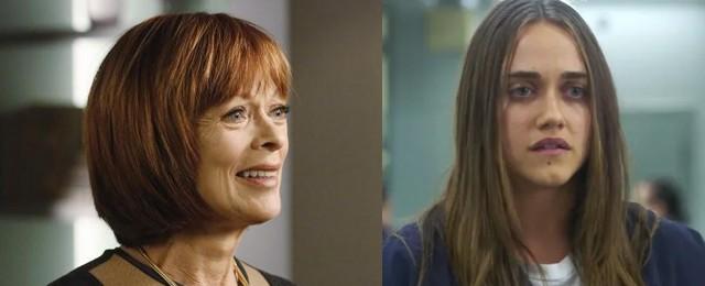 """""""The Sinner"""": Alice Kremelberg (""""Orange Is the New Black"""") und Frances Fisher (""""Watchmen"""") dabei"""